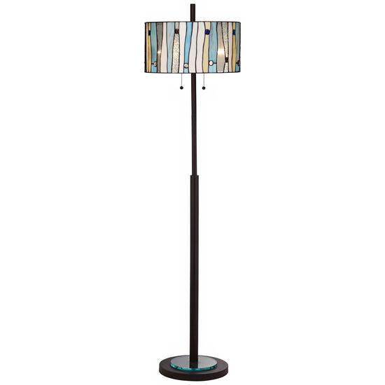Appalachian Spirit Floor Lamp