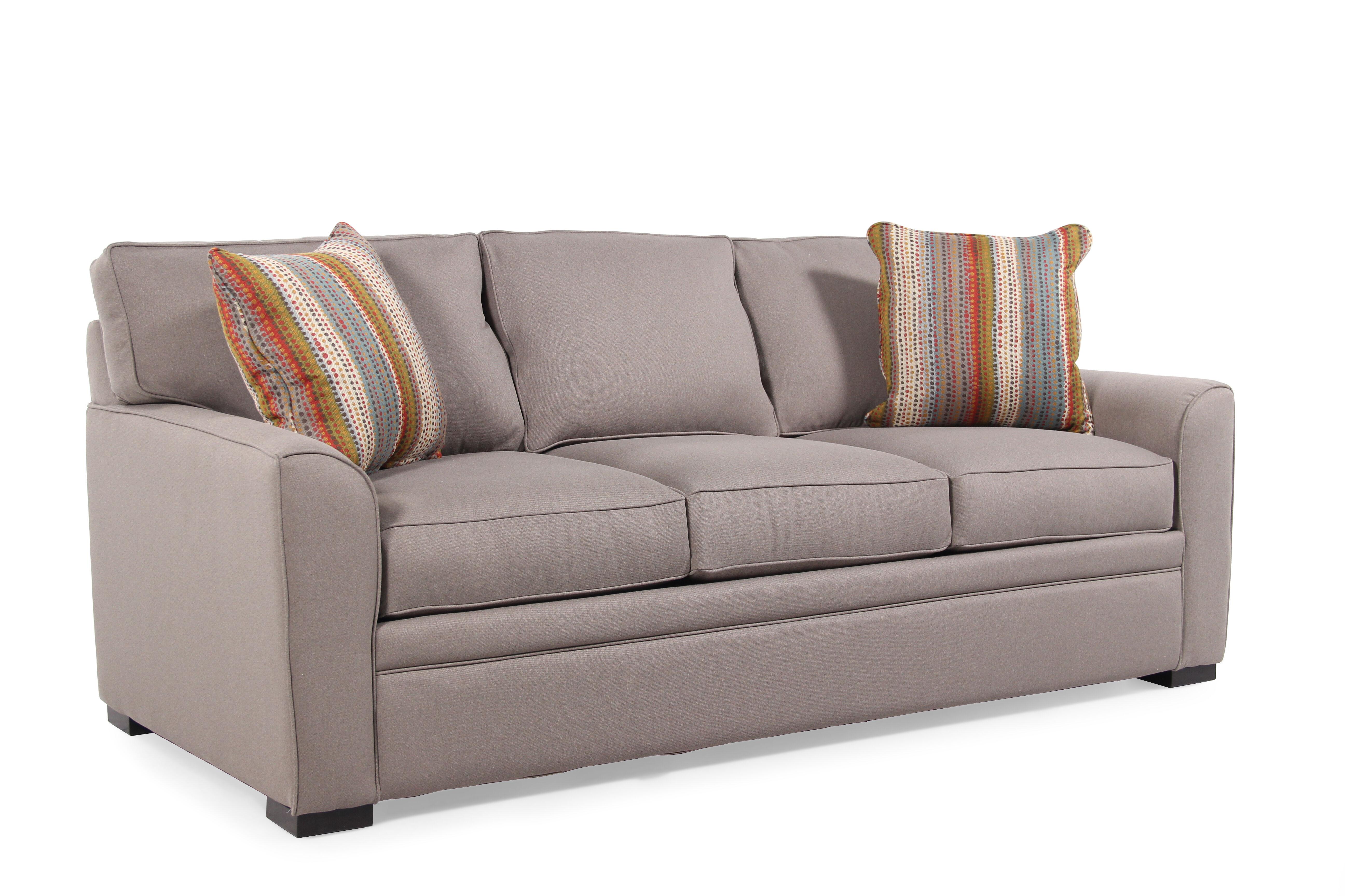 au sleeper sofa home and textiles Queen Sleeper Sofas On Sale Leather Sleeper Ottoman