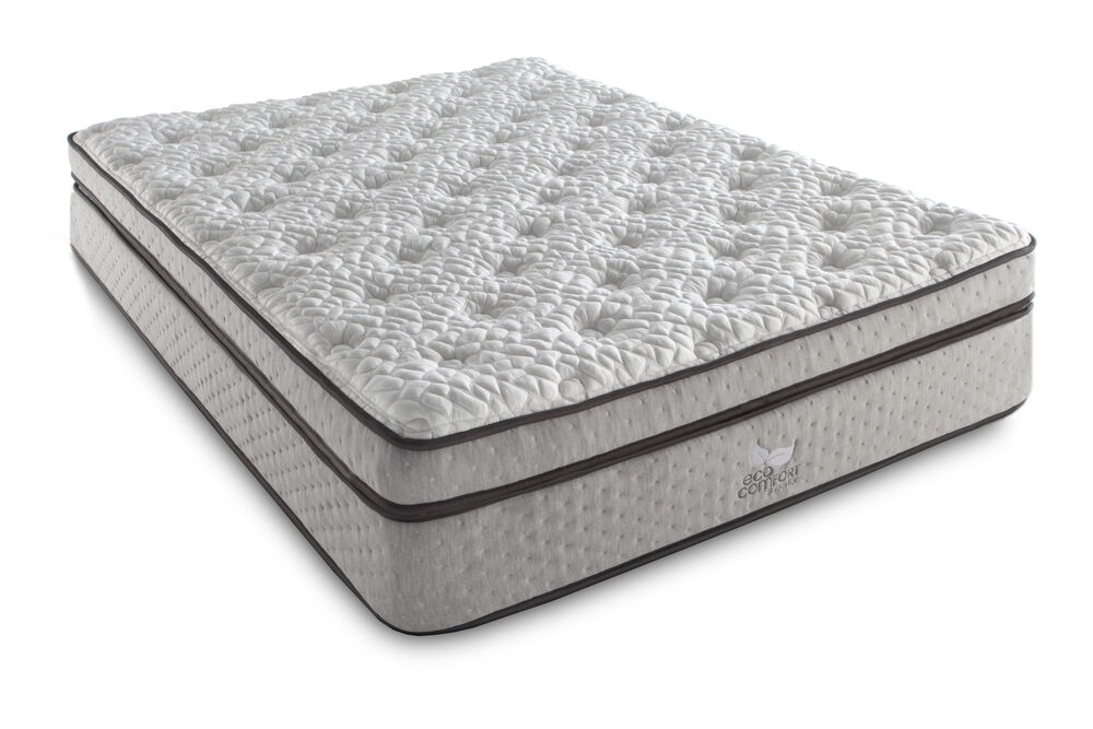 ecocomfort Superior Mattress