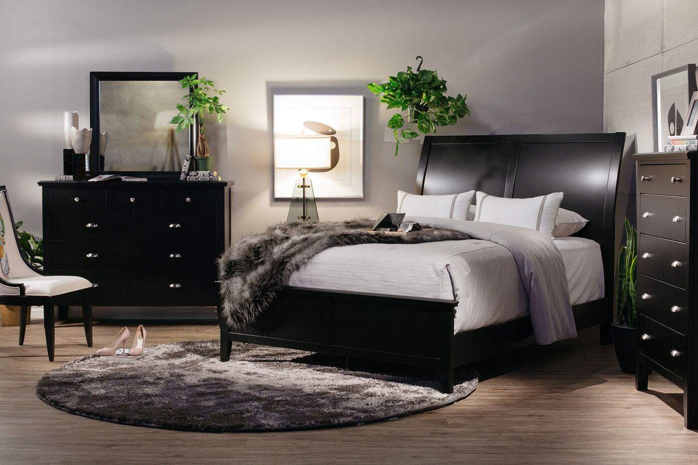 sets images four furniture ash piece in set ck bedroom cherry mathis country brothers suit