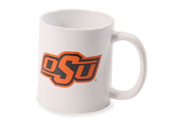 11oz OSU Coffee Mug