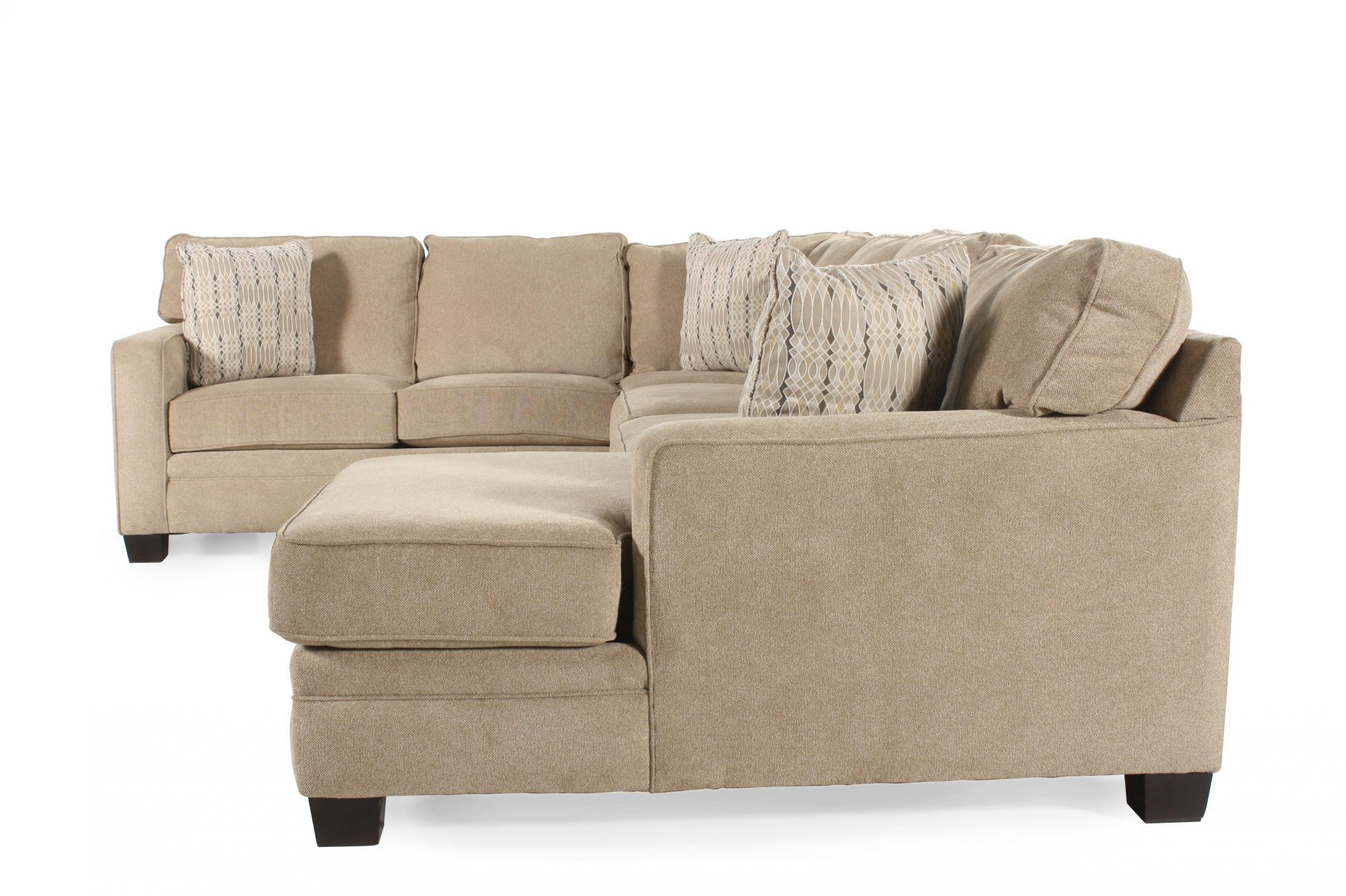 Broyhill Choices Sectional Part 69
