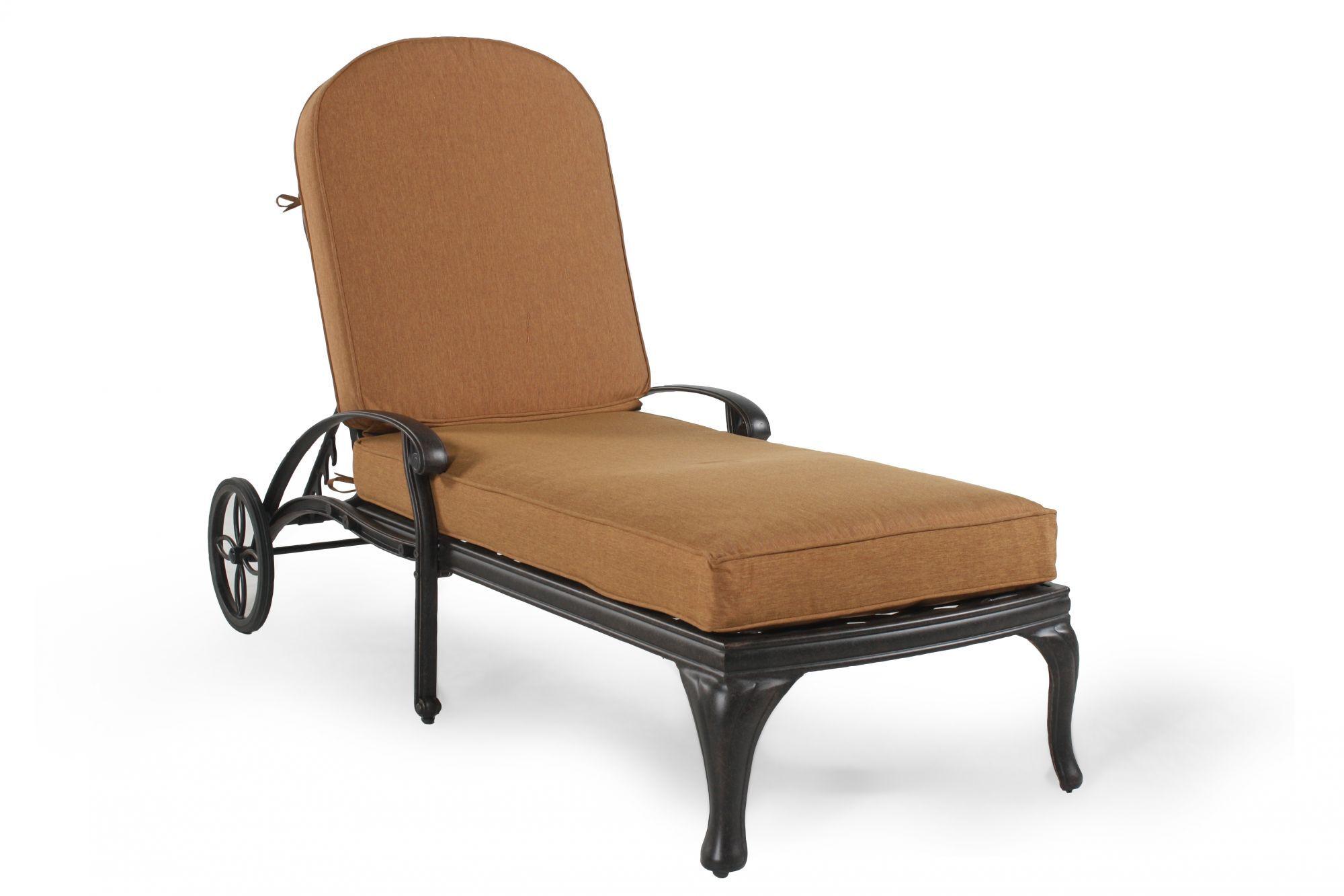 Aluminum Chaise Loungeu0026nbsp ...