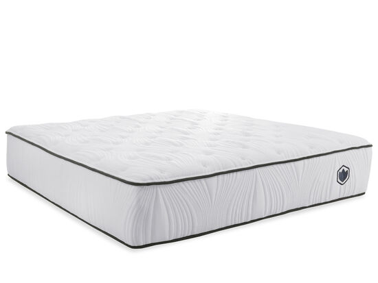 ecocomfort Fargo Hybrid Luxury Firm Twin XL Mattress