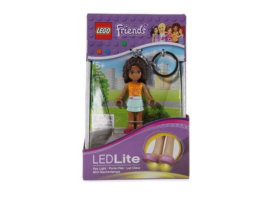 Lego Friends Andrea Keylight