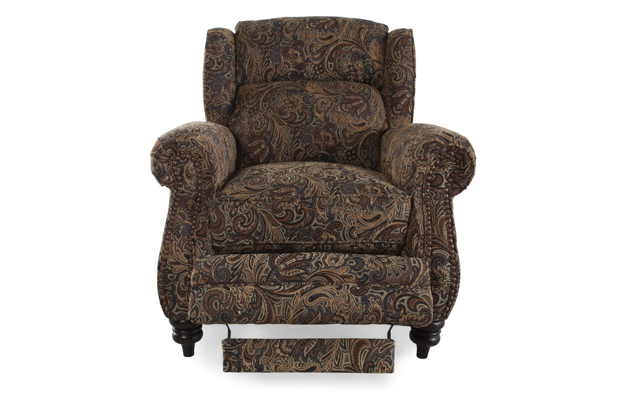 Lane Norwich Persian Recliner  sc 1 st  Mathis Brothers & Lane Norwich Persian Recliner | Mathis Brothers Furniture islam-shia.org