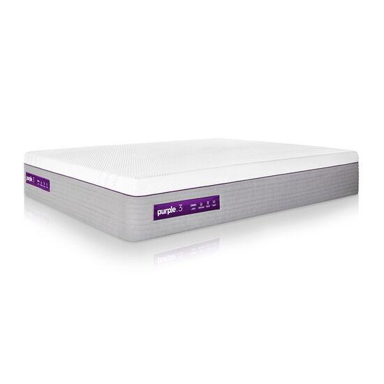 Purple Hybrid Premier Twin XL Mattress