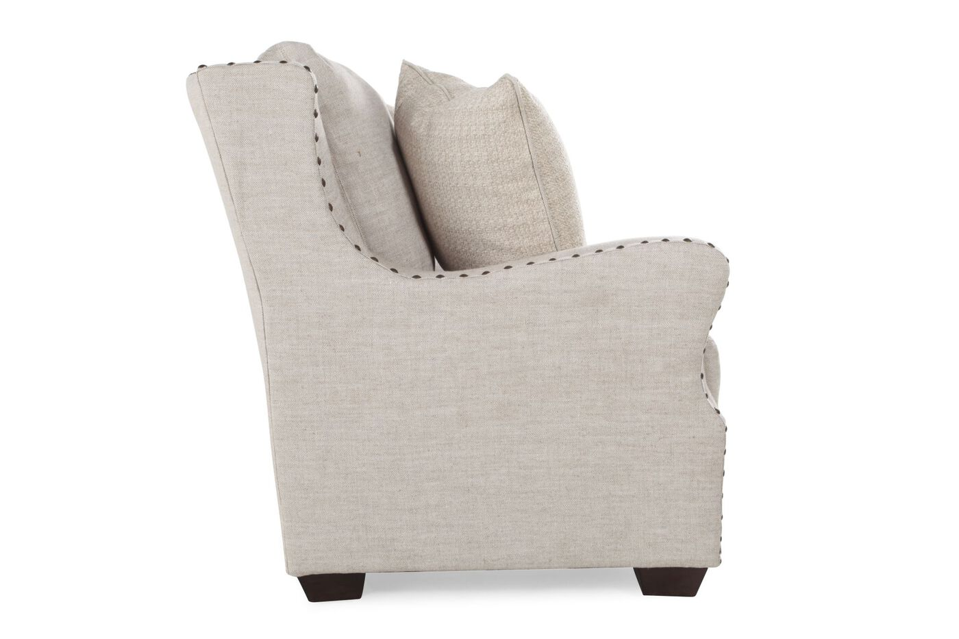 Contemporary Nailhead-Accented 92\