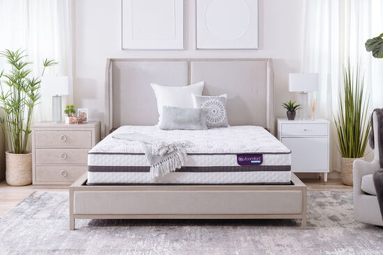 Serta iComfort Applause II King Mattress