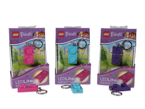 LEGO 1 X 2 LED Key Light