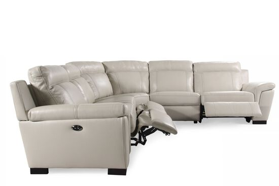 Sectional sofas modular sectionals mathis brothers for Sectional sofa mathis brothers