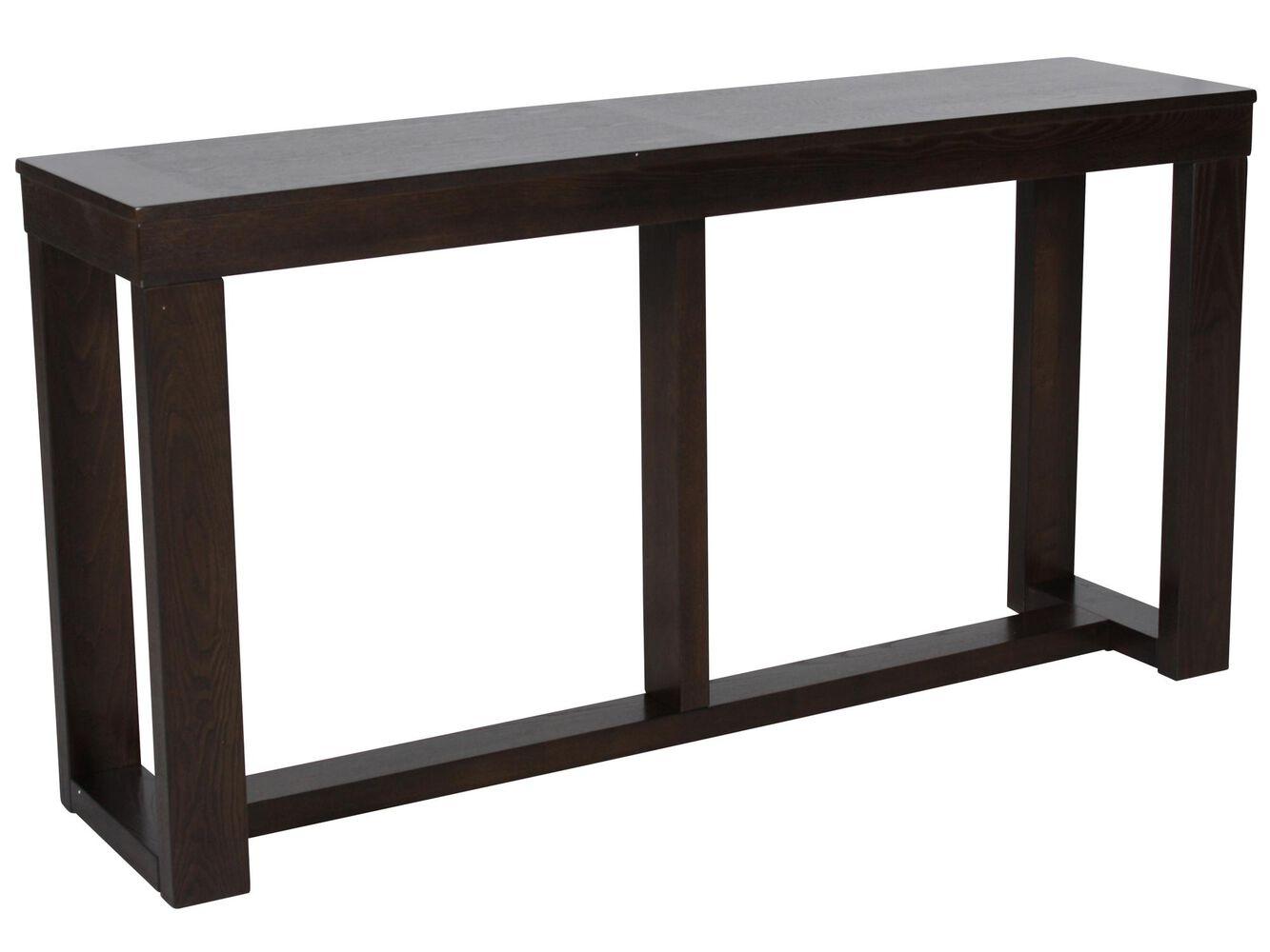 Ashley watson sofa table mathis brothers furniture for 5 sofa table