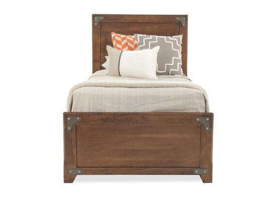 Ashley Delburn Twin Panel Bed