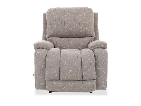 "Casual 38.5"" Rocker Recliner"