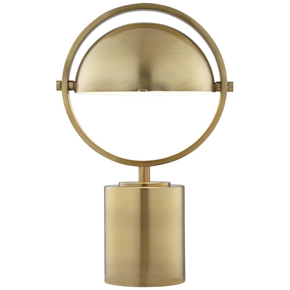 Drome Table Lamp