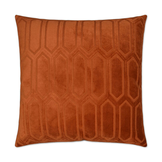 Arkdale Pillow in Spice