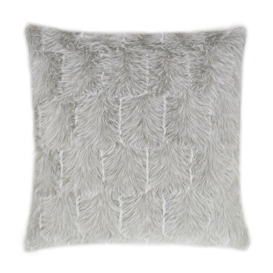 Ermelo Pillow in Silver
