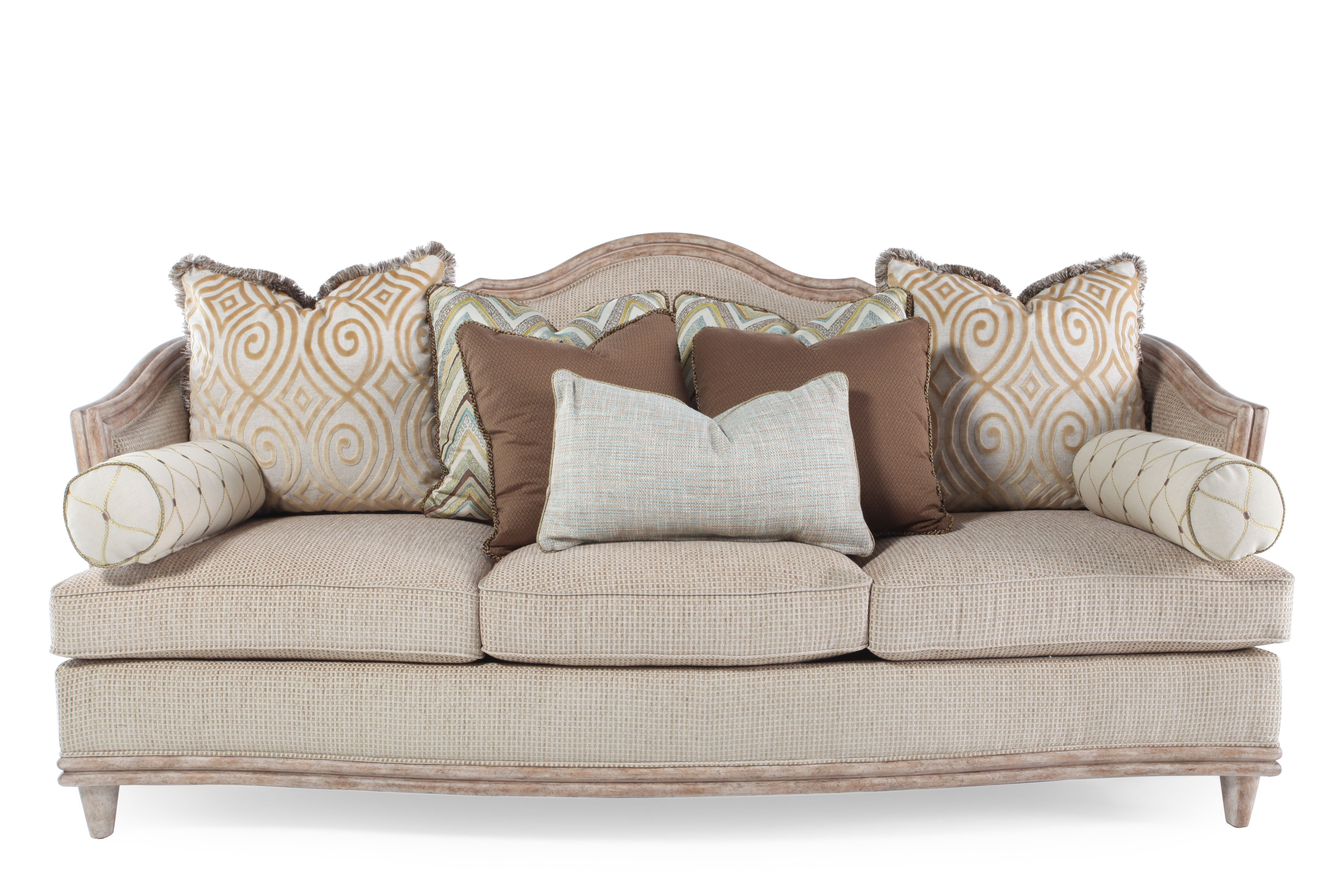A.R.T. Furniture Pavilion Monterey Sofa  sc 1 st  Mathis Brothers : mathis brothers sectional sofas - Sectionals, Sofas & Couches