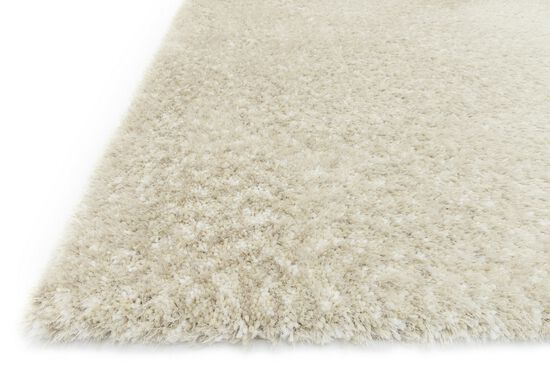 "Contemporary 7'-6""x9'-6"" Rug in Ivory"