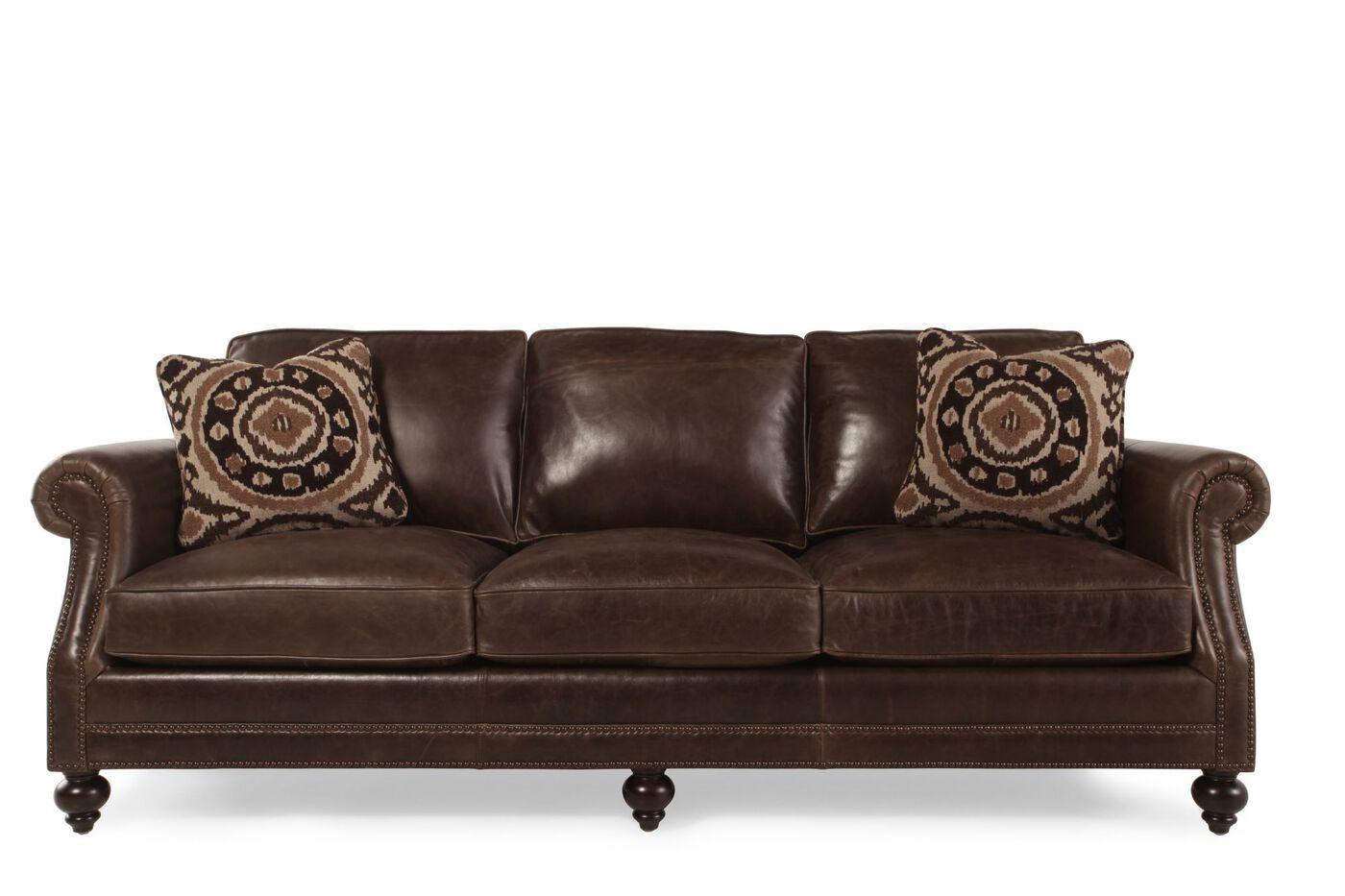 Bernhardt Furniture Brae Sofa