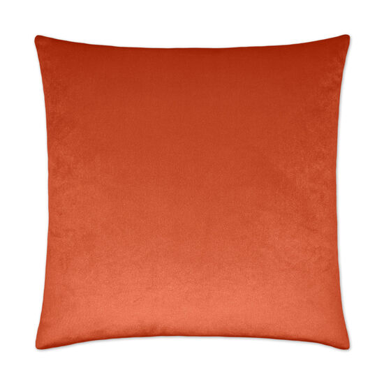 Belvedere Pillow in Flame