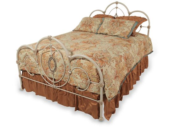 Hillsdale Victoria King Bed