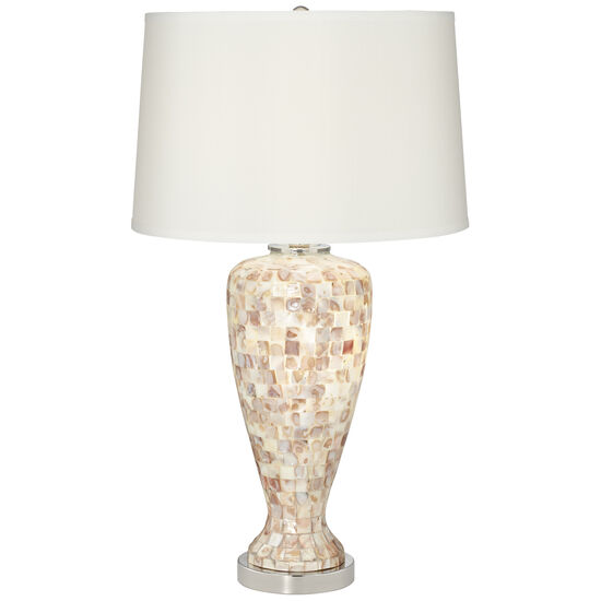 Ernestine Table Lamp with Night Light