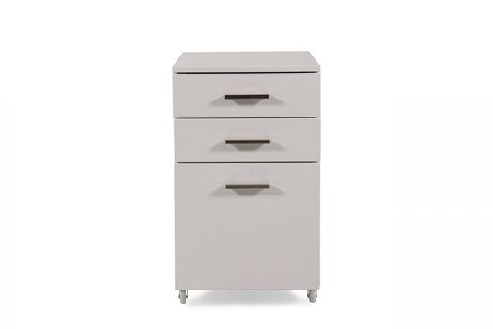 File cabinets Filing cabinets Mathis Brothers