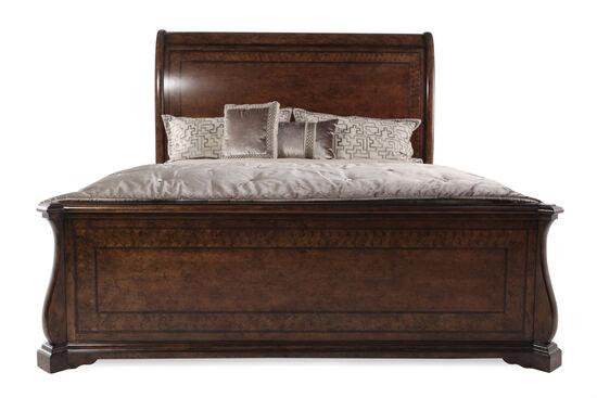 A.R.T. Furniture Firenze II Queen Sleigh Bed