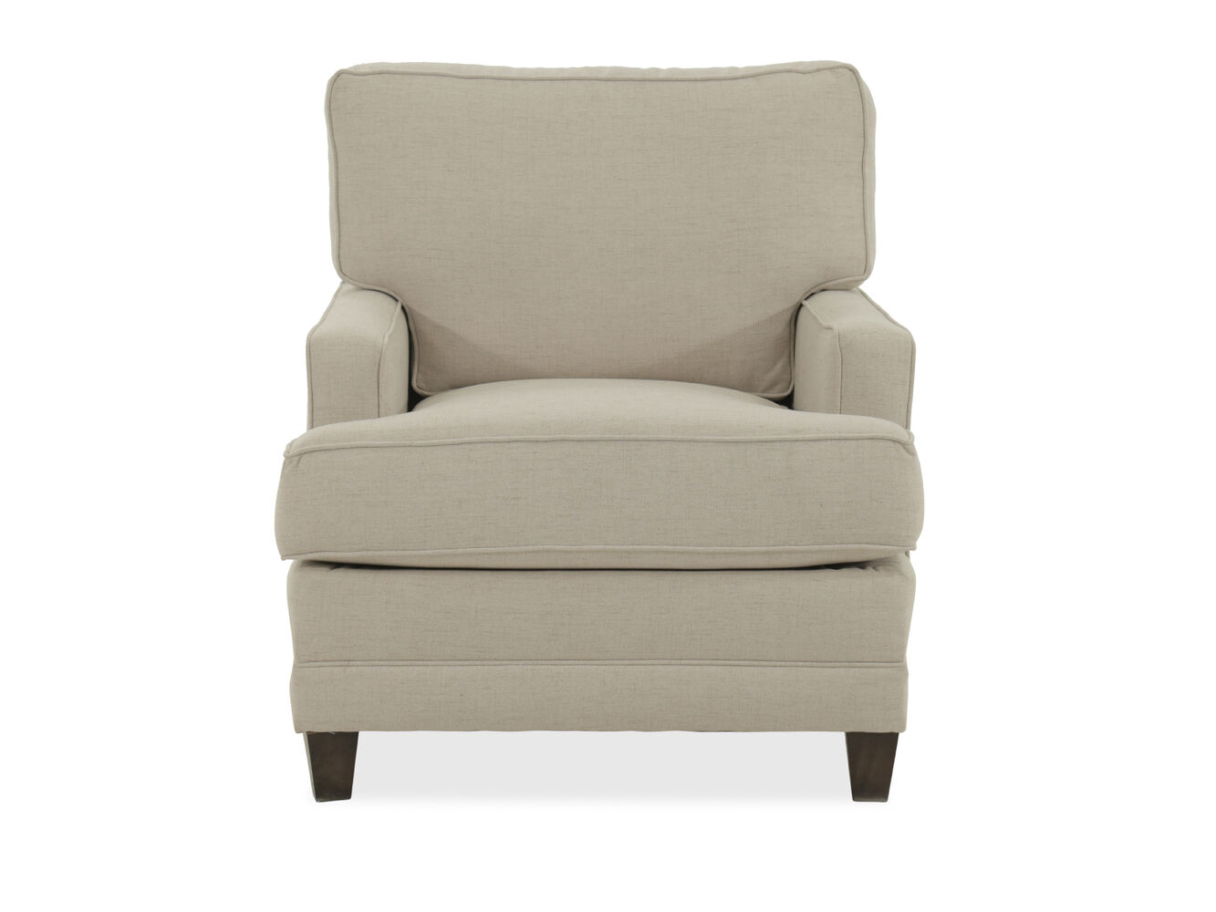 casual 32 chair in beige mathis brothers furniture. Black Bedroom Furniture Sets. Home Design Ideas