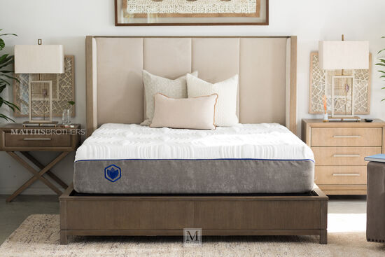ecocomfort Williston Ultra-Soft Twin XL Mattress