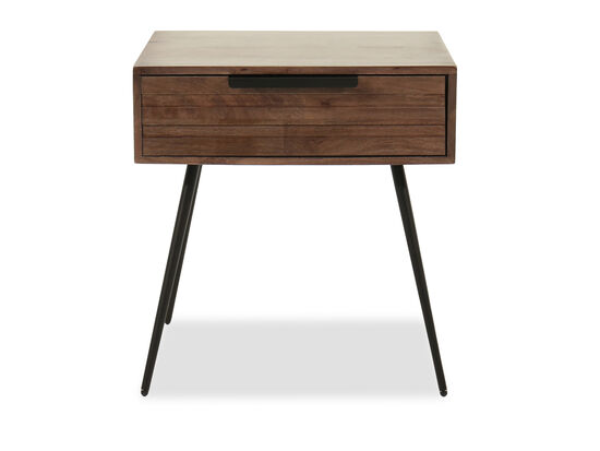 Ashley|Karmont Occ By Ashley|Karmont Square End Table|End Tables