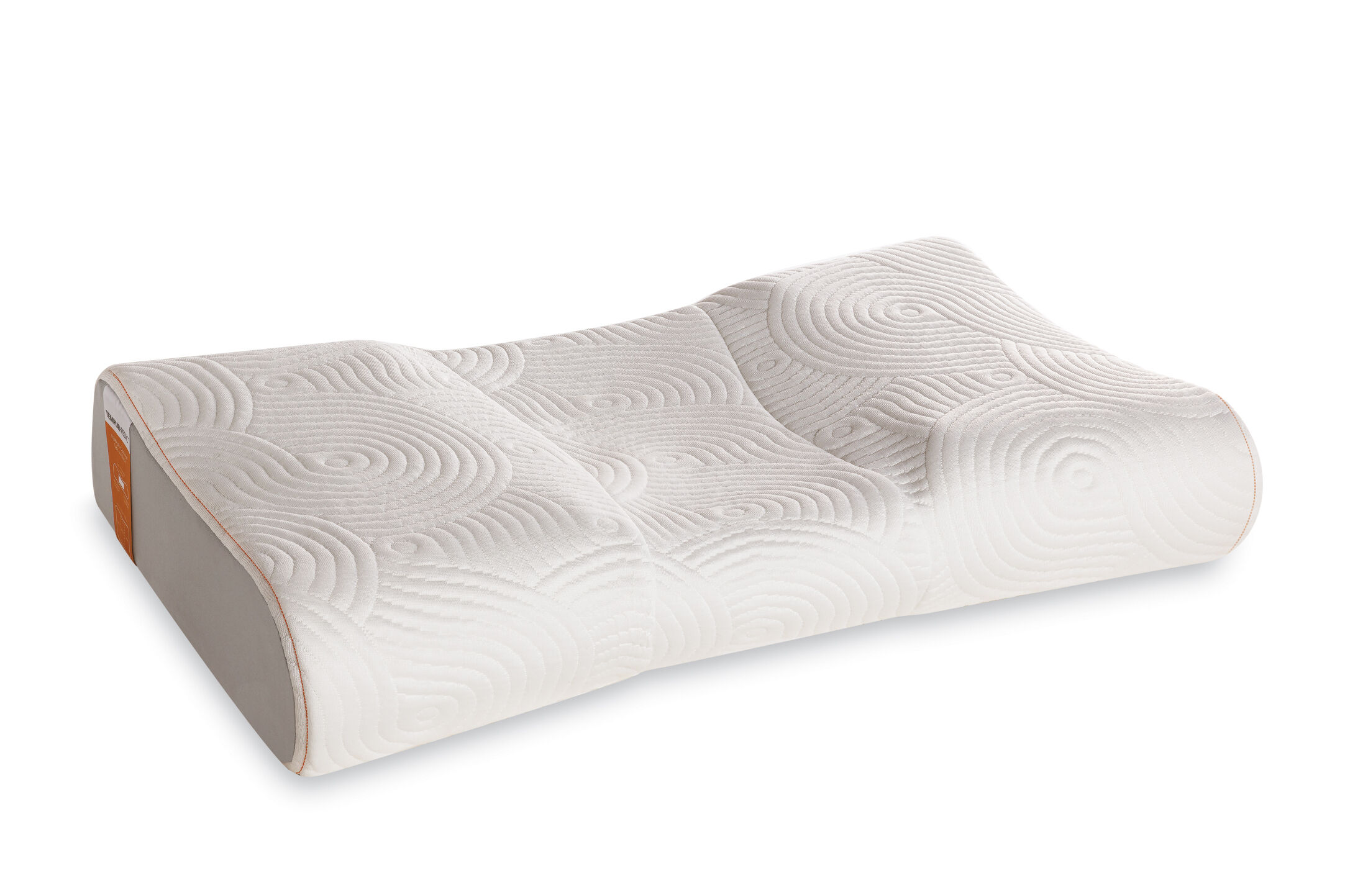 tempurpedic side to back pillow
