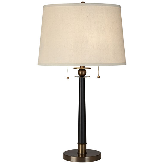 Kathy Ireland City Heights Table Lamp