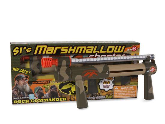 Duck Commander Marshmallow Shooter