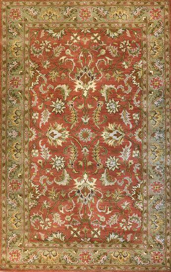 "Lb Rugs|10-276 (aa)|Hand Tufted Wool 2'-6"" X 8'|Rugs"
