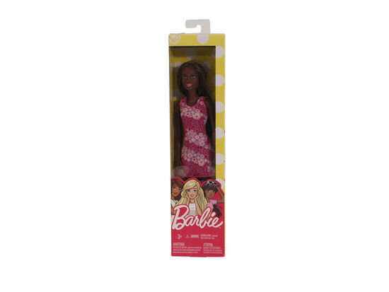 Mattel Floral Dress Barbie