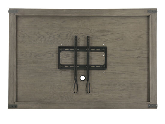 "Country 32""-55"" TV Mount and Bracket in Stone"