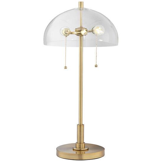 Luminous Table Lamp
