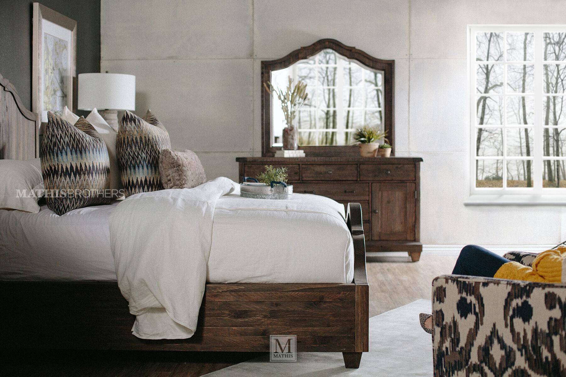 Magnussen Home Brenley Queen Bedroom Suite Magnussen Home Brenley Queen  Bedroom Suite