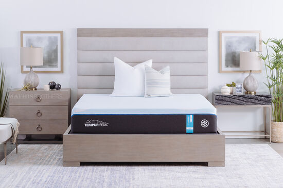 Tempur-Pedic PRObreeze Hybrid Medium Twin XL Mattress