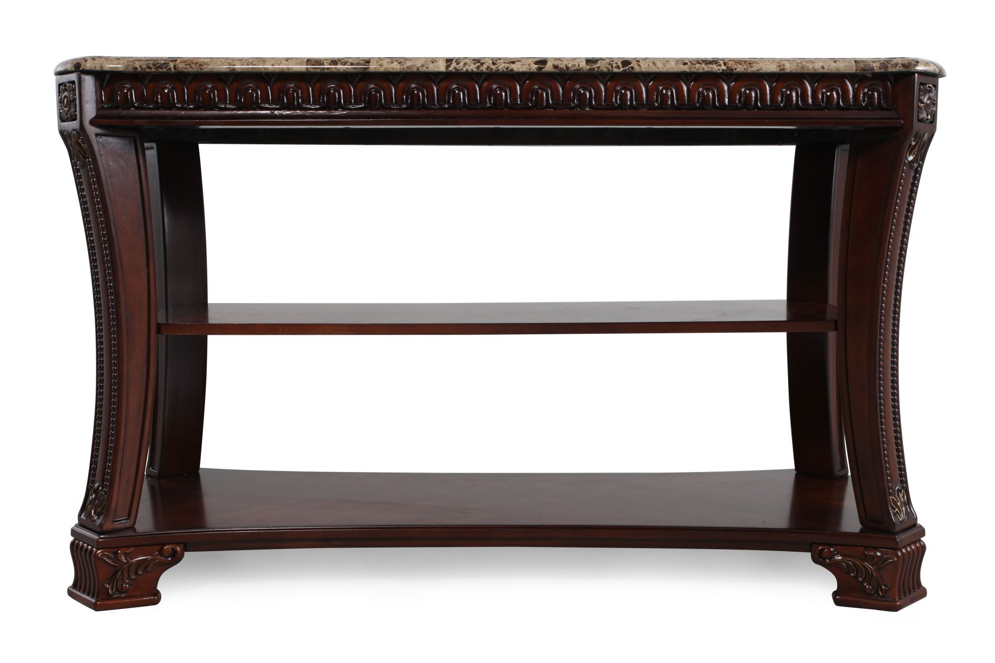 Ashley Ledelle Console Table Part 95