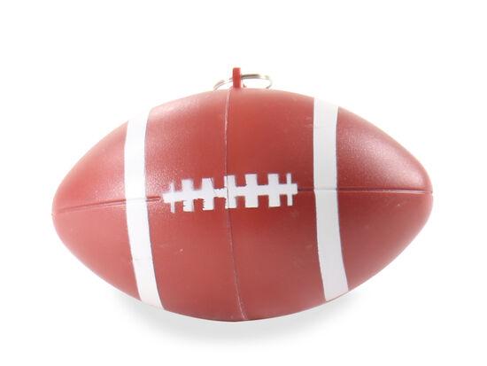 Football Poncho