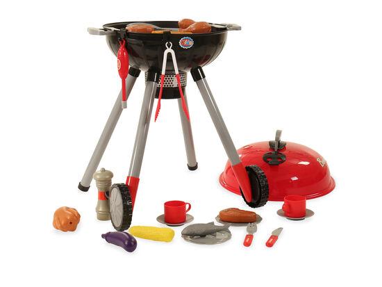 24-Piece Barbeque Set