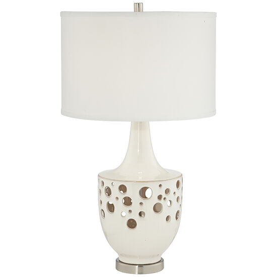 Monterey Table Lamp With Night Light