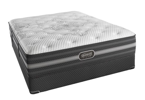 Simmons Beautyrest Black Desiree Twin XL Firm Mattress