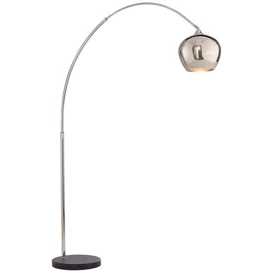 Valentina Arc Floor Lamp