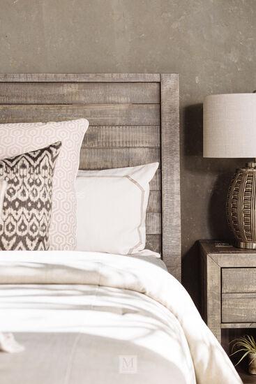 Aspen Radiata California King Bedroom Suite
