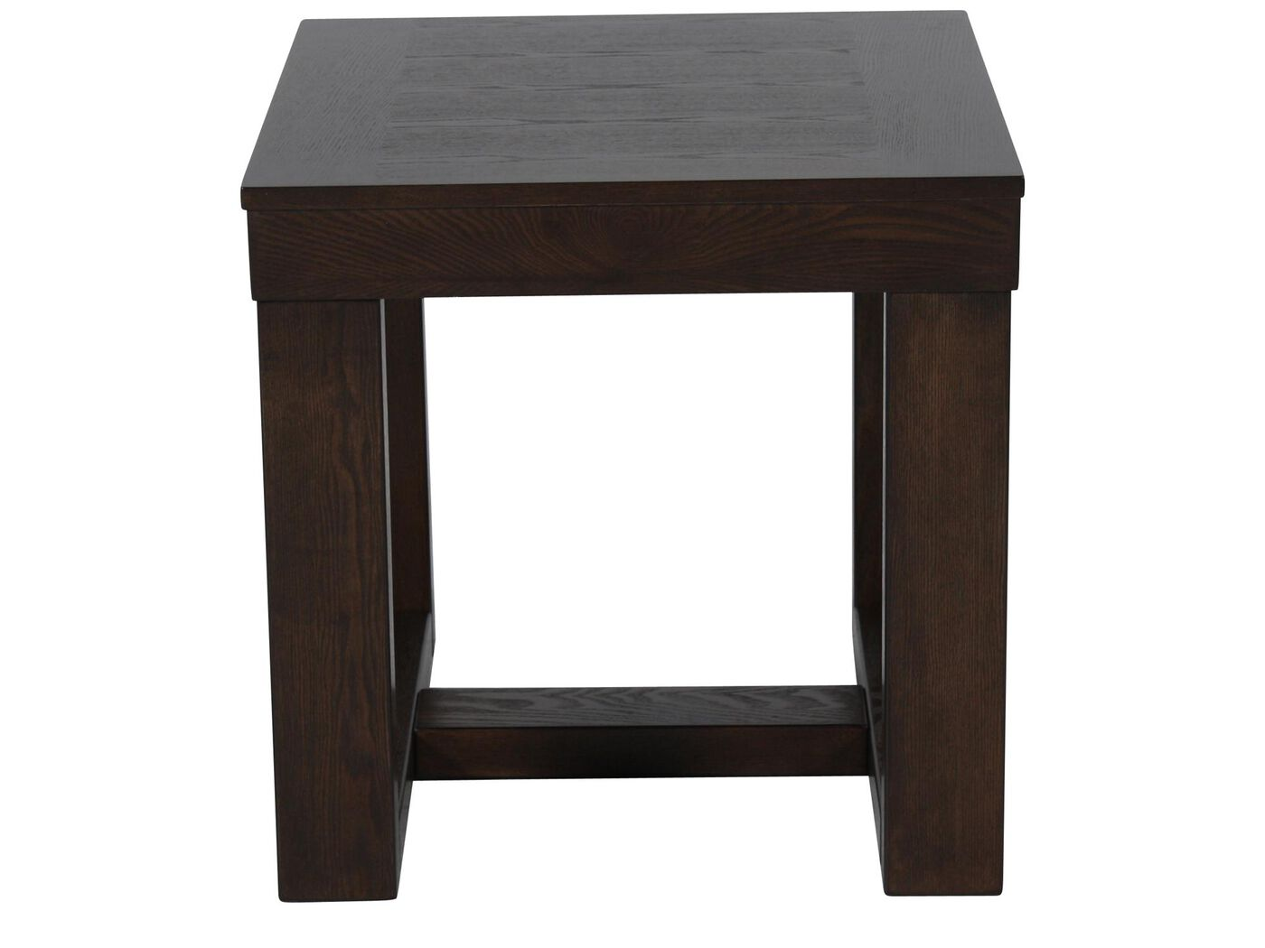 square living room tables watson square end table mathis brothers furniture 16331