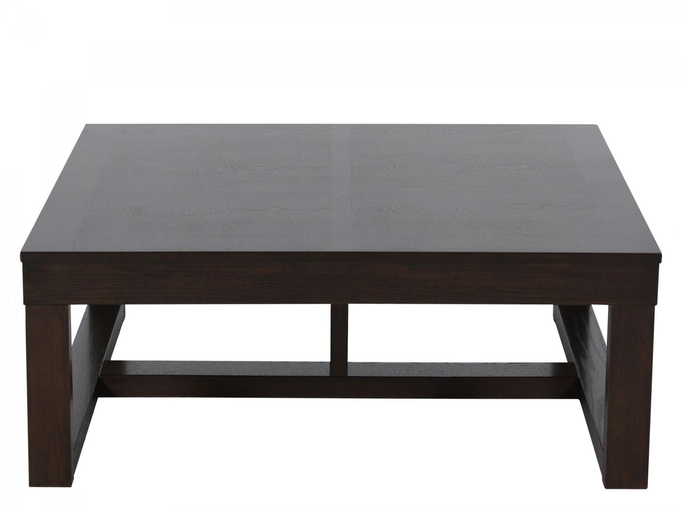 rectangular cocktail table - ashley | mathis brothers